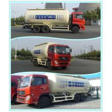 Dongfeng 6X4 30000L Bulk Powder Goods Transport Truck for Sale