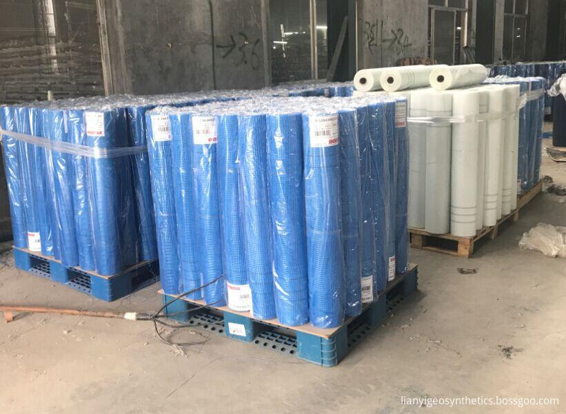 Alkali Resistant Fiberglass Mesh 04