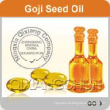 2016 Nuevo aceite de semillas de Goji rico en nutrientes