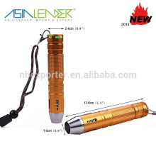 XPE Jade Identification Flashlight