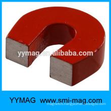 alnico small horseshoe magnet