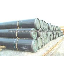Tubo de aço de aço composto de isolamento de aço