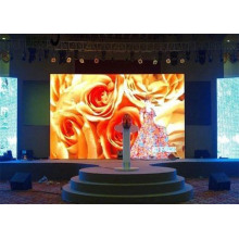Good Quality for China Stage Led Display,Stage Led Screen,Led Display For Stage Manufacturer Indoor Rental LED Display Slim aluminum structure supply to Portugal Factories