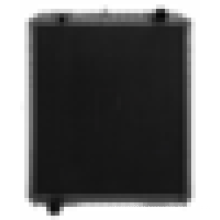 Hot Sale I SUZU Tamanho do núcleo do radiador do trator: 750 * 680MM