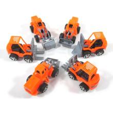 Hot Günstige Kinder Kunststoff ziehen Spielzeugauto zum Verkauf (10222881)