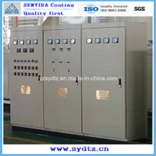 Powder Coating Line/Machine/Painting Equipment of Electric Control Device