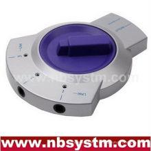 Interrupteur optique Toslink 3x1
