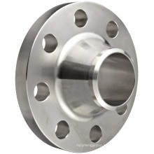 ASME B16.5 Stainless Steel Weld Neck Flange