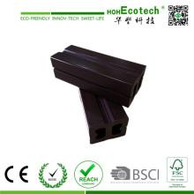 WPC Hollow Joist für Terrassenboden / Terrassenboden / Kunststoffboden