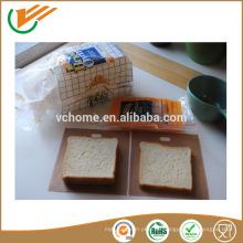 Einfache Wiederverwendbare Toaster Toastie Sandwich Toast Taschen Taschen Toasty Toastabags