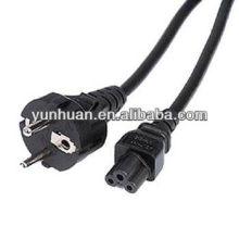 Cable de trébol