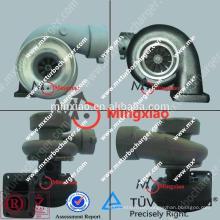 Turbolader D8K D342 T1238 6N7203 TL6137 465032-0001 465032-5001S OR5841 7N9478