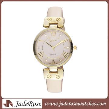Fashion Wholesale Watch Leather Band Watch
