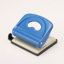 Dark Blue Hole Punch