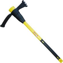 Herramientas manuales Mattock Long F / G Shaft Gardening Spade Shovel OEM