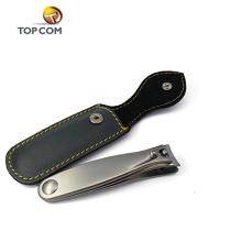 1 unids oem logo clipper uñas set de acero inoxidable archivos cortauñas cortador herramientas de uñas al por mayor
