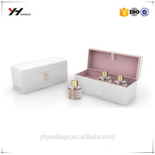 Cardboard Bottles Perfume Package Box Packaging for Cosmetic