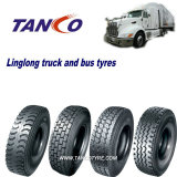 Linglong Truck Tyres, Bus Tires