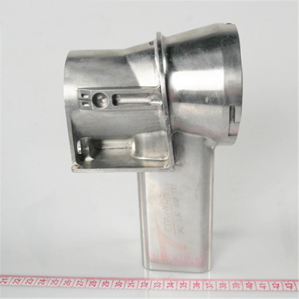 Car Parts Prototype By Cnc Milling