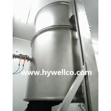 Tablet Capsule Granulating Drying Machine