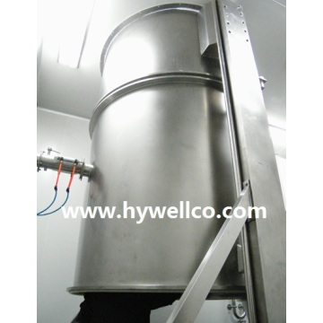 Tablet Granulating Drying Machine