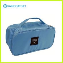 High Quality Ladies PU Cosmetic Makeup Bag Rbc-095