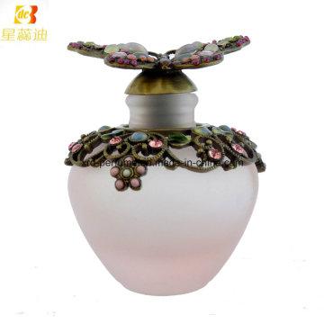 Parfum longue durée au parfum sucré et fruité