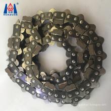 China Huazuan concrete cutter chain saw chain for wall cutting