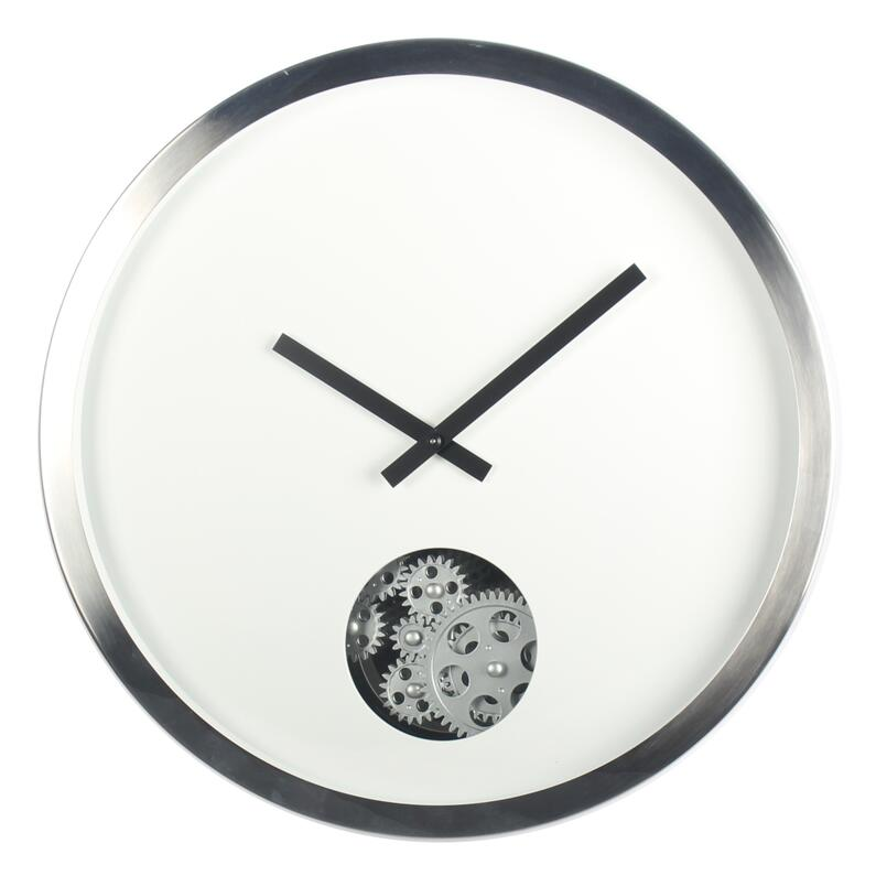Minimalist Wall Clock