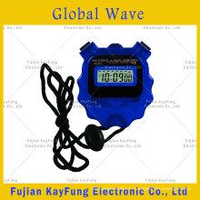 Chronomètre multifonctionnel Gw-34 OEM pour usage sportif et sportif