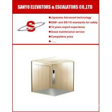 Preço competitivo para elevador de carga / elevador