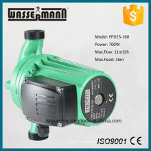 One Speed Electric Shielding Circulating Water Pumps