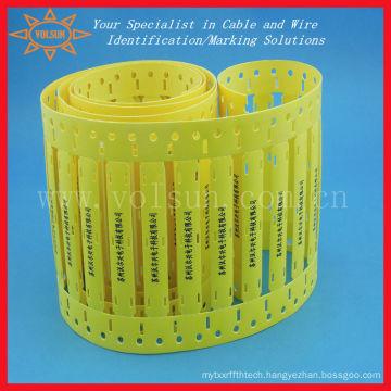 VLA Military Grade Polyethylene Marker Tags