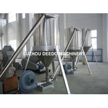 PVC-Granulat-Extruder, der Maschine aufbereitet
