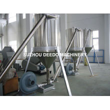 PVC Granule Extruder Recycling Machine