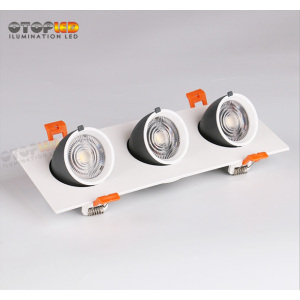 Led Downlight 4000k IP20 hotsale