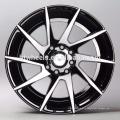 Горячие продажи настраивают дизайн после рыночных легкосплавных колесных дисков спортивных колес от 15 до 20 дюймов для всех автомобилей