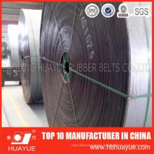 Steel Cord Conveyor Belt for Coal Mine