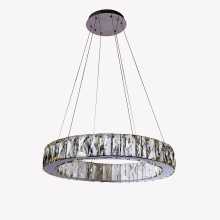 luxury chandelier modern lighting led light fixture