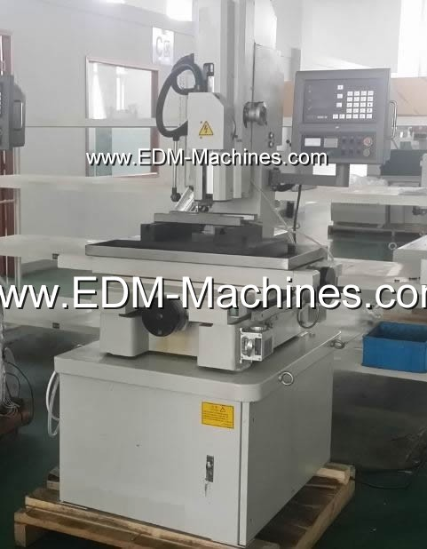 Super Driller/EDM Drilling Machine
