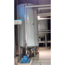 Bom fabricante para a máquina da planta do fracionamento do óleo de palma