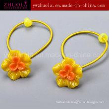 Frauen Bunte Haar Ornamente mit elastischen Bändern