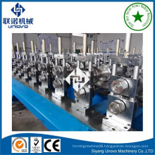 full auto scaffold metal plank roll forming machine