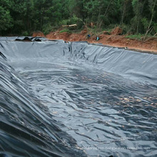 hdpe root barrier fish pond Geomembranes fish farm tank plastic Pond Liner