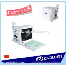 günstigste medizinische tragbare Ultraschall-Scan-Maschine zum Verkauf
