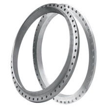Customized Aluminum Flange Coupling with Sand Blasting