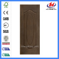 JHK-000 Wenge Veneer Door Skin un panel