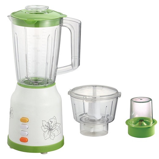 Best cheap electric food blenders with chopper