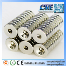 Materiales magnéticos Definición Medios magnéticos ND Fe B