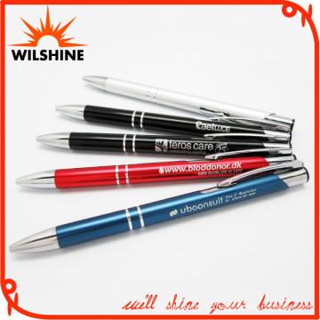 Горячие продажи Металлическая шариковая ручка для поощрения подарок (BP0113)